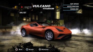 Icona Vulcano Titanium 2016 (Added Car)