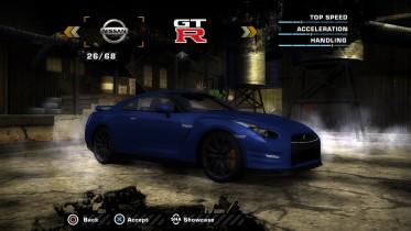Nissan GT-R (R35) Black Edition 2012 (Added Car, Update)