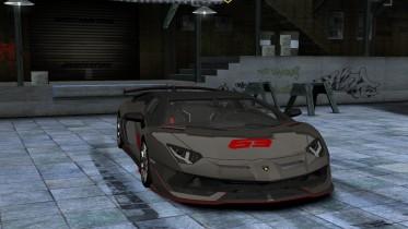 2020 Lamborghini Aventador SV-J Roadster