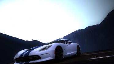See You Again - Dodge Viper GTS
