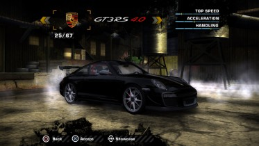 Porsche 911 GT3 RS 4.0 (997.2) 2012 (Added Car)