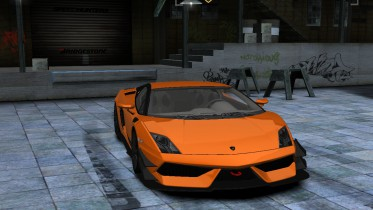 2010 Lamborghini Gallardo Superleggera Twin Turbo