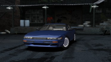 1994 Nissan Sileighty S13