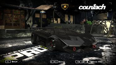 1989 Lamborghini Countach K.S Edition