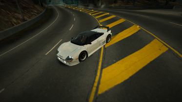 Toyota Sard MC8