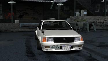 1994 Toyota Comfort TRD JDM