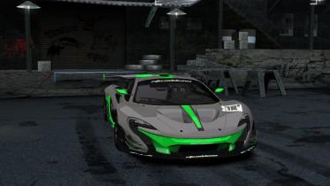 2015 McLaren P1 GTR NFSAddons Special Edition