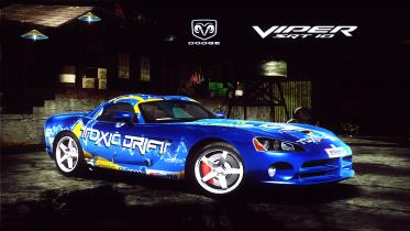 Dodge Viper SRT10 (Sam Hubinette)
