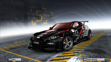 Mazda RX8 (Renesis)