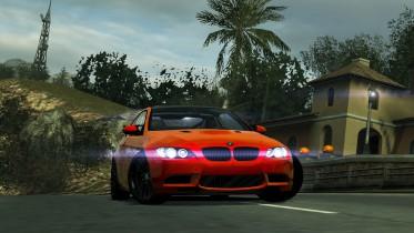 BMW M3 GTS (E92) 2010