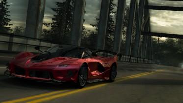 Ferrari FXX-K Evoluzione