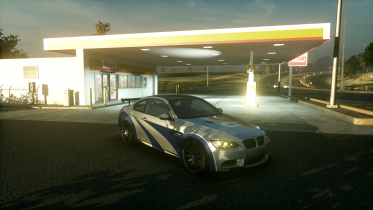 BMW M3 E92  GTS - MOST WANTED