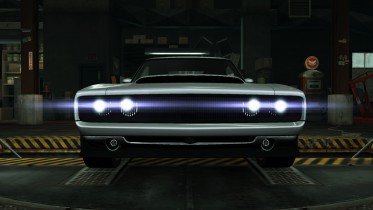 Dodge Super Charger 426 Concept