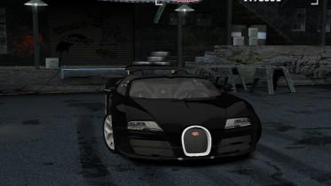 2013 Bugatti Veyron Grand Sport Vitesse Jean Bugatti Edition