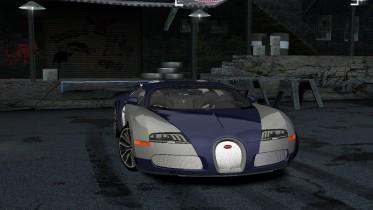 2014 Bugatti Veyron Grand Sport Vitesse Ettore Bugatti Edition
