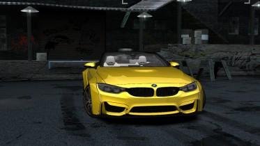 2018 BMW M4 Convertible LibertyWalk