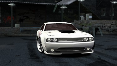 2013 Dodge Challenger SRT LibertyWalk