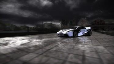 Lamborghini Reventon 2009