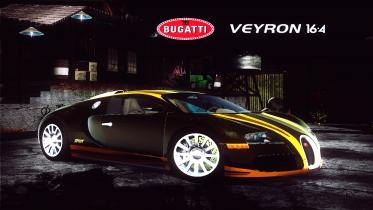 Bugatti Veyron 16.4 (Spirit Festival)