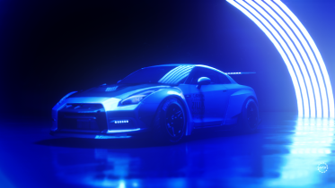Nissan GTR (R35)
