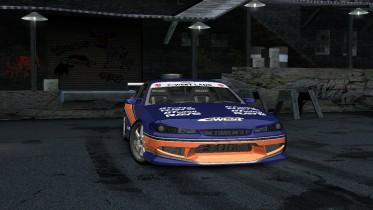 1999 Nissan Silvia Spec-S S15 Mona Lisa