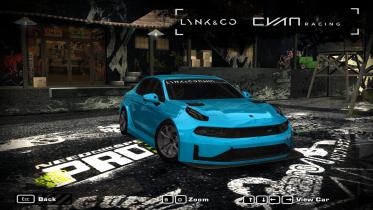 2019 Lynk & Co 03 TCR