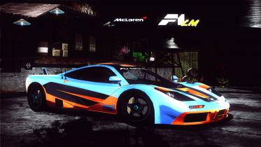 McLaren F1 LM (ProvingGrounds)