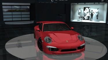 2012 Porsche 911 Carrera S Powerkit