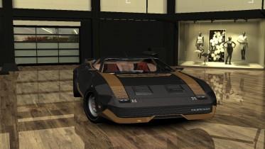 2058 Quadra Turbo-R V-Tech ( Cyberpunk 2077 )