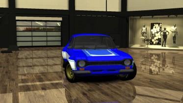 1970 Ford Escort RS1600 Mk.I FnF6