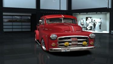 1953 Dodge B-Series Pickup Truck