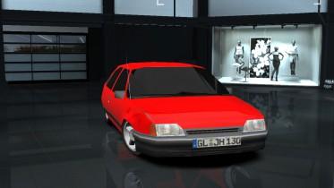 1984 Opel Kadett E