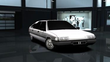 1982 Citroen BX