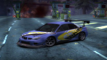 Subaru İmpreza