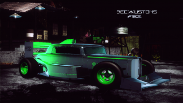 Beck Kustoms F132 (Proving Grounds)