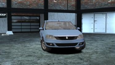 2004 Renault Logan