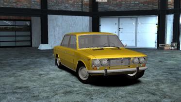 1972 Lada 2103