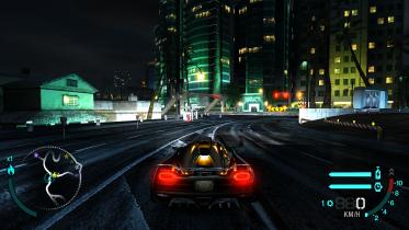 Koenigsegg I Like this graphic mod !!!
