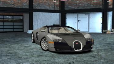 More Special Edition Bugatti Cars