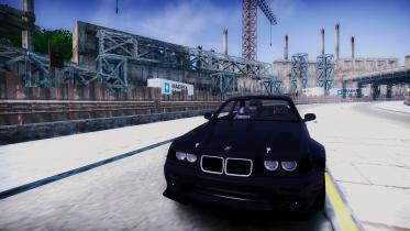BMW E36 M3 HAMANN by emodder