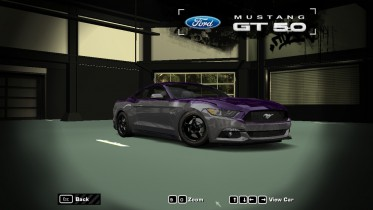 Tier 3 - 2015 Ford Mustang GT King Cobra (CSR2 Edition)
