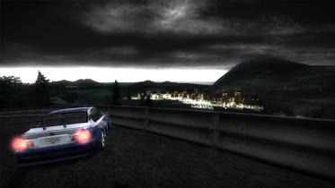 BMW M3 GTR (E46) Beta