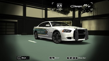 2012 Dodge Charger ( NFS Heat Police)