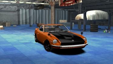 1970 Nissan Fairlady Z432R Racing Edition