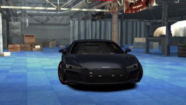 2021 Audi R8 V10 Panther Edition