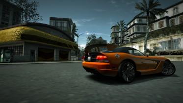 SRT10 ACR & MC Stradale