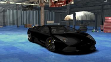 2006 Lamborghini Murcielago Lp640-4 Versace Edition