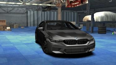 2020 BMW M5 [F90] Edition 35 Jahre