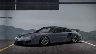 Porsche 911 GT2 RS 997.2