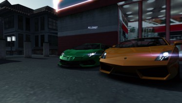 Lamborghini Cars & Silvia S15